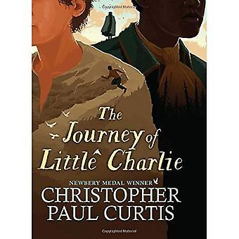 De reis van weinig Charlie