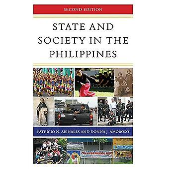 Valtion ja yhteiskunnan Filippiineillä (valtion & Society Itä-Aasiassa)