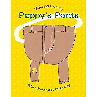 Poppys byxor (unga Palmetto böcker)