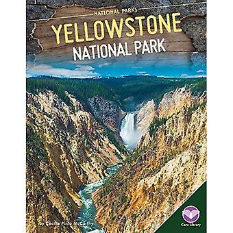 Yellowstone National Park (National Parks)