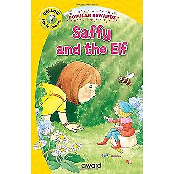 Saffy and the Elf (Popular� Rewards Early Readers)