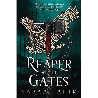 Ein Reaper vor den Toren (Ember Quartett, Buch 3) (Ember Quartet)
