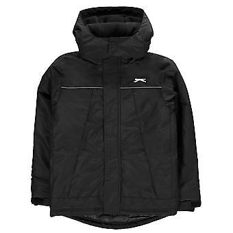 Slazenger Kids Weather Jacket Junior Boys