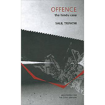 Offence - The Hindu Case by Salil Tripathi - 9781906497385 Book