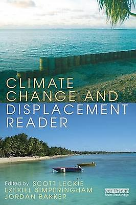 Climate Change and DisplaceHommest Reader by Leckie & Scott