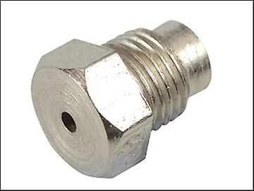 Faithfull Replacement Nozzle 4.0mm For Industrial Riveter