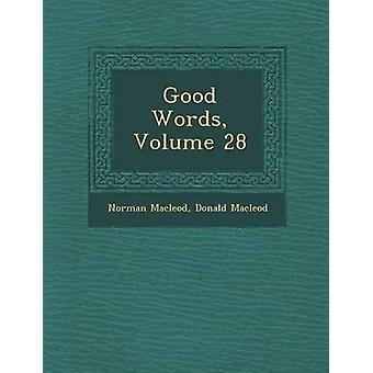 Gode ord volum 28 av Macleod & Norman