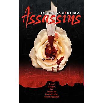 Assassins by Snow & Nicholas