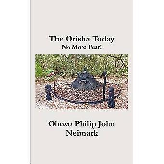 Orisha vandaag niet meer angst door Neimark & Oluwo Philip John