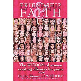 Freundschaft und Vertrauen von Frauen der Weisheit