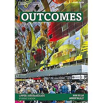 Outcomes Bre Upper Int SB without Access Code (2nd Student Manual/Stu