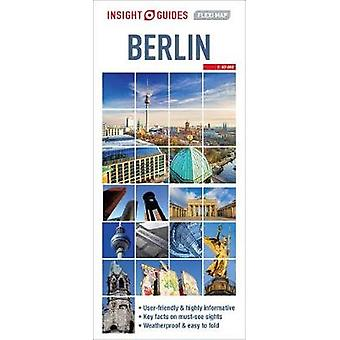 Insight Guides Flexi Map Berlin by Insight Guides Flexi Map Berlin -
