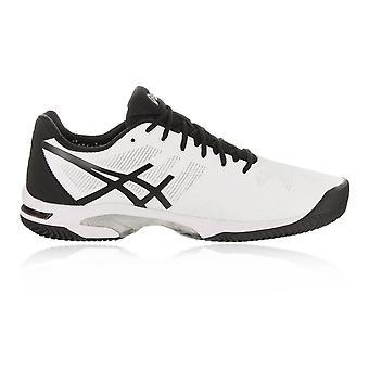 ASICS Gel-solución velocidad 3 zapatos de tenis de arcilla