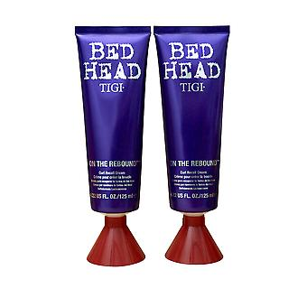 TIGI Bed Head On The Rebound Curl Recall Cream 4.22 OZ Set of 2