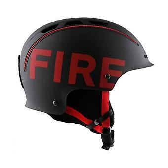 Bogner Fire + Ice black Freeride