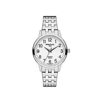 Pontiac Women,Men, Unisex Watch P10115