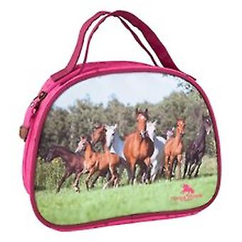 Depesche Horses Dreams Beauty Case, Multi-colour