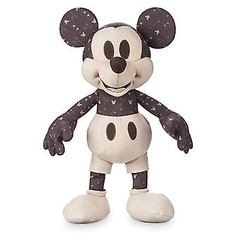 Disney Store Mickey Mouse Memories Medium Soft Toy 40cm � November - 11 of 12 � Limited Edition