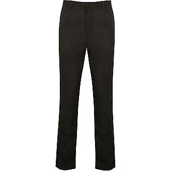 Henbury - Tapered Leg Mens Trousers