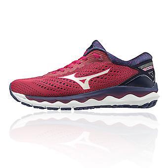 Mizuno Wave Sky 3 Women's Running Shoes - AW19