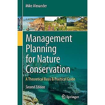 Management planlægning for naturbeskyttelse af Mike Alexander