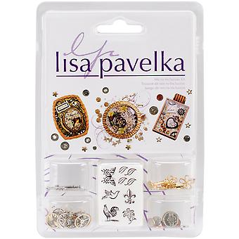 Inclusion de Lisa Pavelka Micro Kit Lp327542