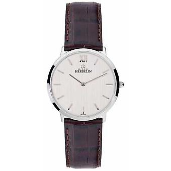 Michel Herbelin Men's Ikone 17415/12MA Watch