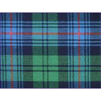 Armstrong, Ancient - Pure Wool Tartan
