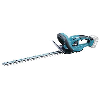 Makita DUH523Z Cordless Li-ion Hedge Trimmer 52 Cm 18V
