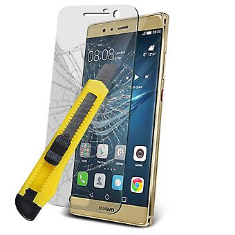 i-Tronixs Huawei P9 Plus Screen Protector 9H Super hardness Glass -Clear