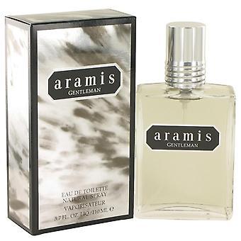 Gentleman  By Aramis Edt Spray 110ml