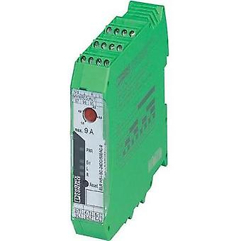 Magnetic starter 1 pc(s) ELR H5-I-SC- 24DC/500AC-2 Phoenix Contact Current load: 2.4 A Switching voltage (max.): 550 Vac