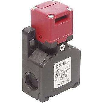 Safety button 250 Vac 6 A separate actuator momentary Pizzato Elettrica FW 3492-M2 IP67 1 pc(s)