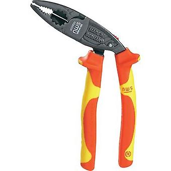 NWS 1096-69-1000V-200 Peacmaker Combination Pliers 200 mm