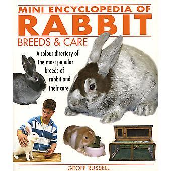 Manuals/encyclopedias Mini - Rabbit Breeds & Care