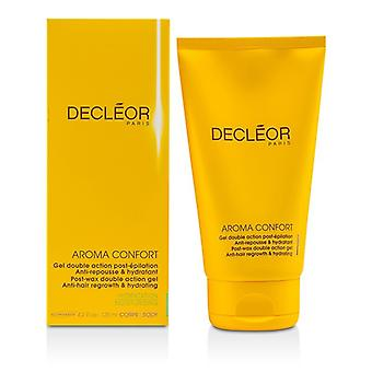 DECLEOR Aroma Confort post-cire Double Action Gel 125 ml / 4.2 oz