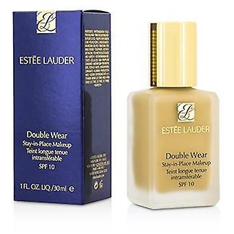 Estee Lauder Double Wear vistelse i plats Makeup SPF 10 - nr 36 Sand (1W2) - 30ml / 1oz