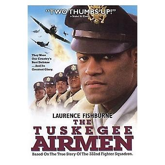 The Tuskegee Airmen [DVD] USA import