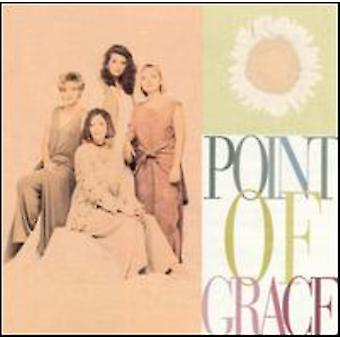 Point of Grace - punkt af nåde [CD] USA import
