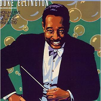 Duke Ellington - Duke Ellington : Vol. 5-Private Collection [CD] USA import