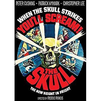 Skull (1965) [DVD] USA import