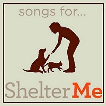 Forskellige kunstner - sange for husly mig [CD] USA import