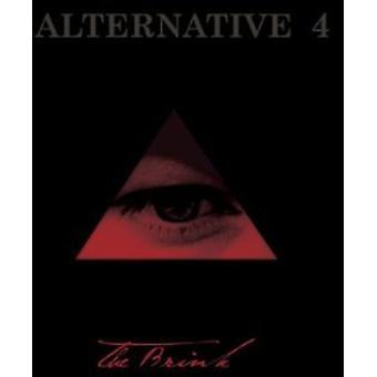 Alternativ 4 - på Brink [CD] USA importen
