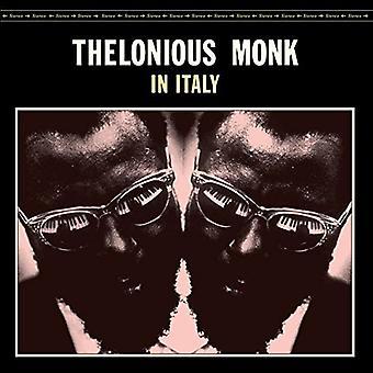 Thelonious Monk - In Italy [Vinyl]