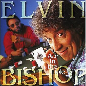 Elvin Bishop - es i hullet [CD] USA importen