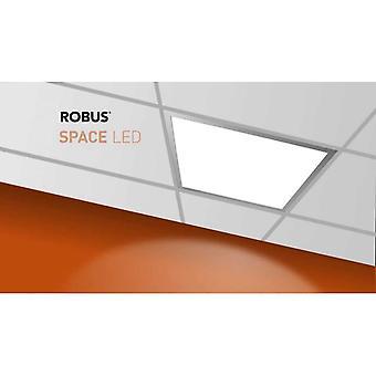 Spazio di Robus LED 40W ha condotto la plafoniera piastrella con interfaccia Dali