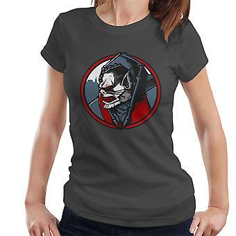 Eternias værste Hordak mestre af universet kvinder T-Shirt