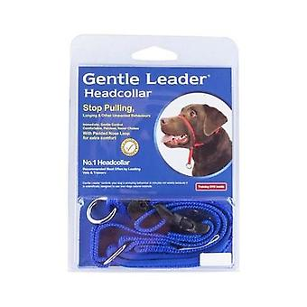 Gentle Leader Collar Large Blue