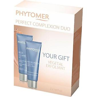 Phytomer CC Creme Skin Perfecting Duo Set