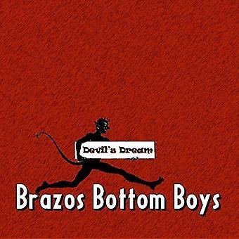 Brazos dole chłopców - Dream Devils [CD] USA import